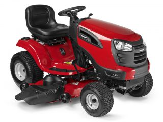Jonsered YT46 Lawn tractor