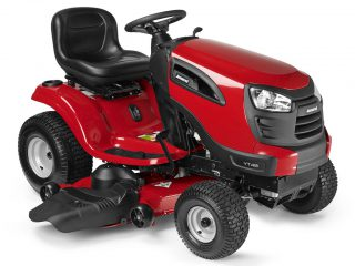 Jonsered YT48 Lawn tractor