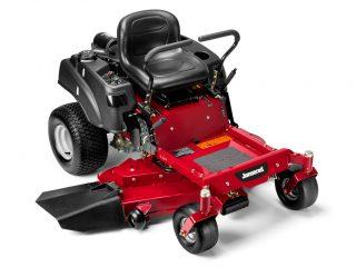 Jonsered Z42F Zero-turn mower