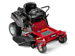 Jonsered Z54R Zero-turn mower