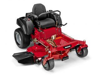 Jonsered Z61XF Zero-turn mower